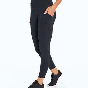 NWT Bally pocket high rise workout gym leggings
